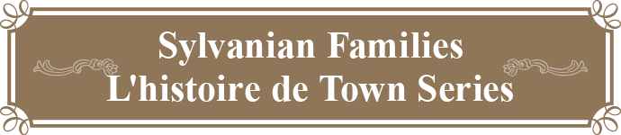 L'histoire de Town Series