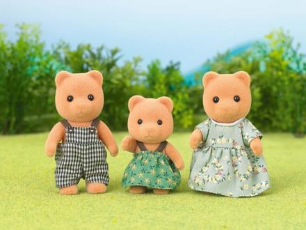 Bear Family Set - 3