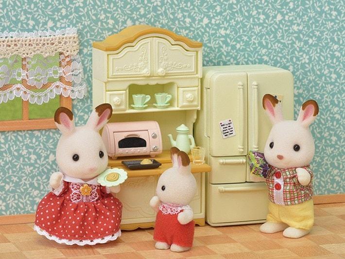 森林家族廚櫃套裝(新版) - 8