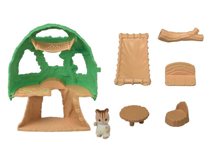 森林小樹屋 - 11