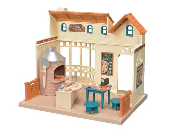 森林比薩餐廳 - 14