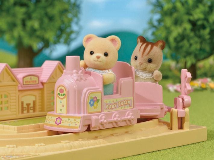 森林呠呠小火車 - 9
