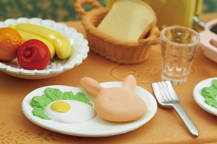 森林早餐套裝 - 7