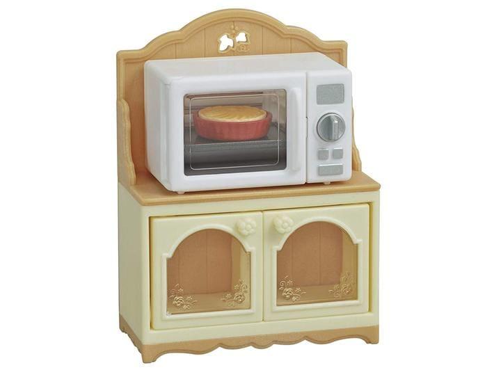 微波爐櫥櫃套裝 - 8