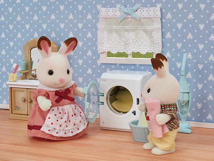 洗衣機及吸塵機套裝 - 8