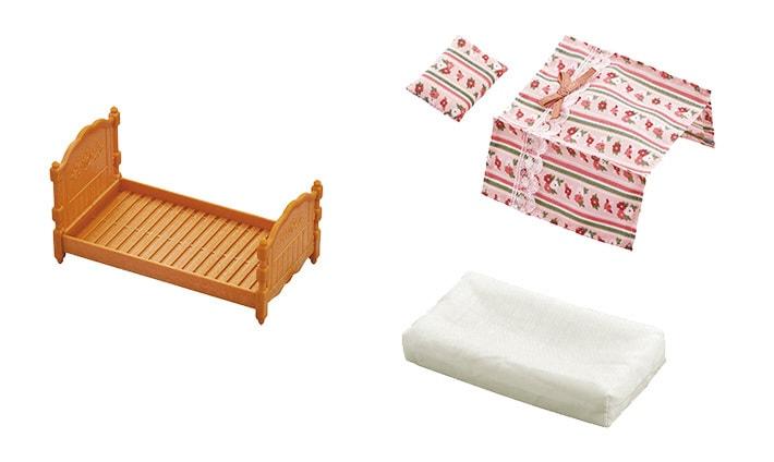 睡床套裝 - 8