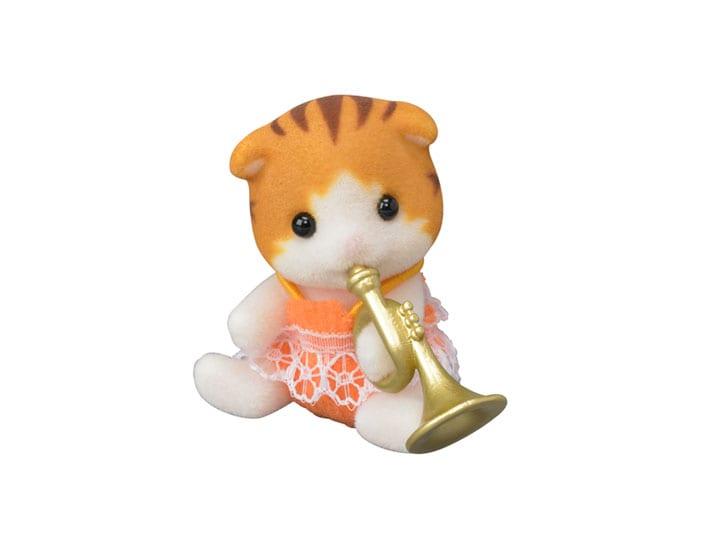 Baby Band Series - 10