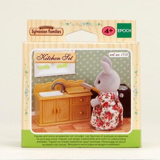 Kitchen Set - 4