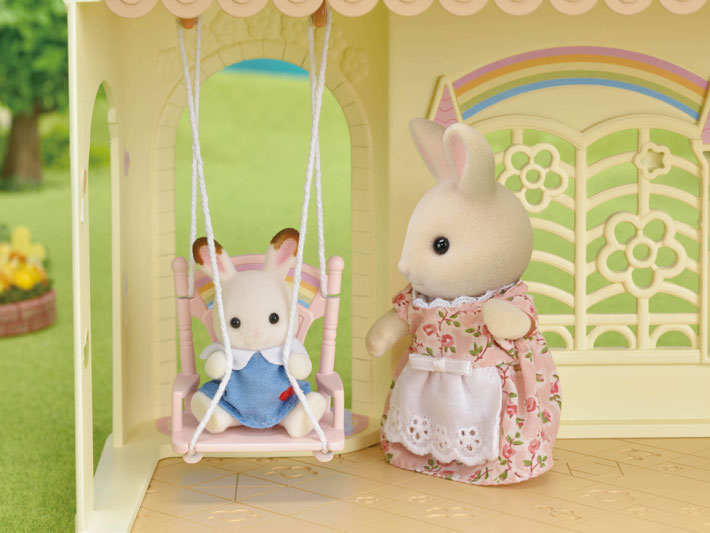 Baby Castle Nursery - 8