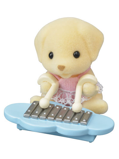 Baby Band Series - 12