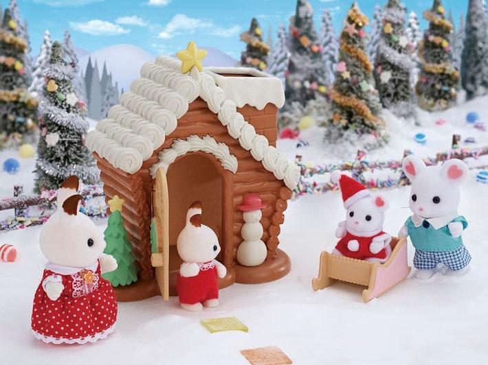【節日限定】聖誕節小屋 - 8