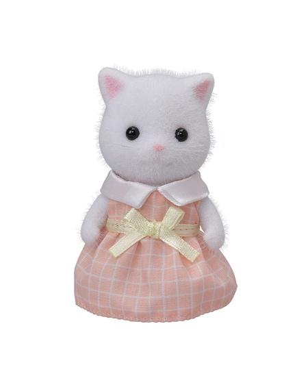 白波斯貓姐姐 - 3