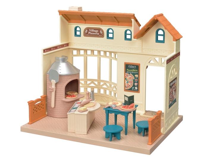 La pizzeria du village - 14