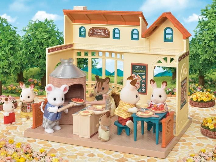 Village Pizzeria - 14