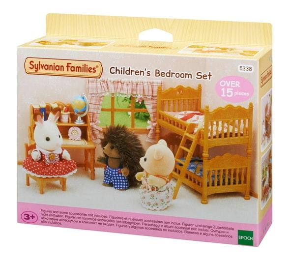 La chambre des enfants - 5