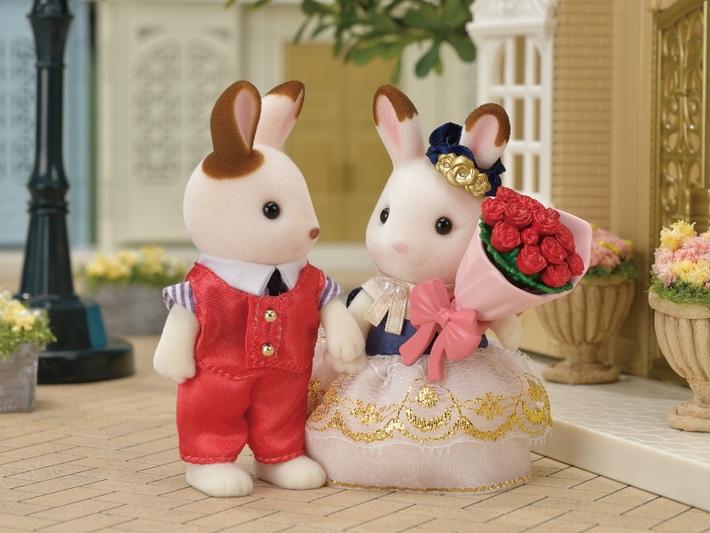 Cute Couple Set - 6