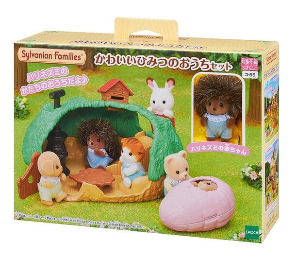 刺蝟寶寶部屋 - 9
