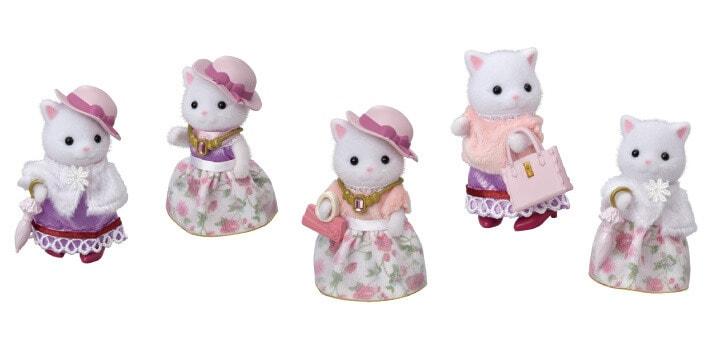波斯貓 - 時尚配搭套裝 - 7