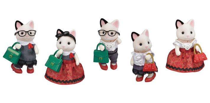 禮服貓 - 時尚配搭套裝 - 7