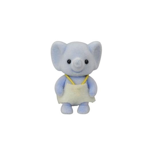 La famille éléphant - 6