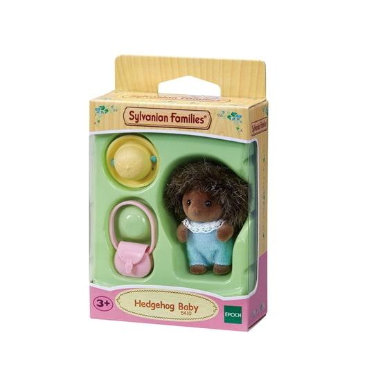 Baby egel - 4