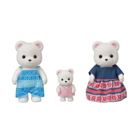 Familie ijsbeer - 6