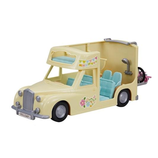 Wohnmobil - 10