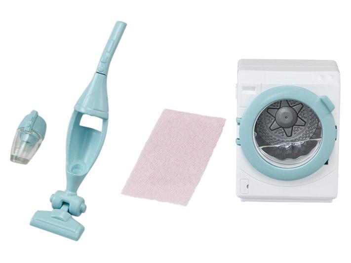 Waschmaschine & Staubsauger - 7