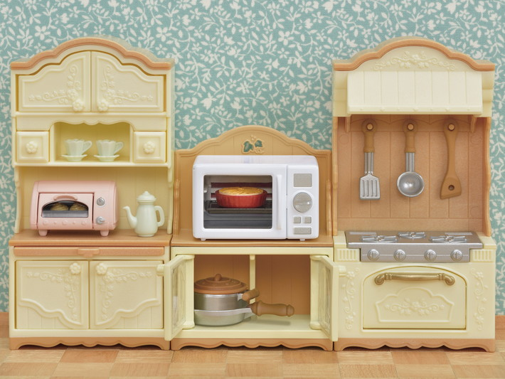 Microondas e Gabinete - 9