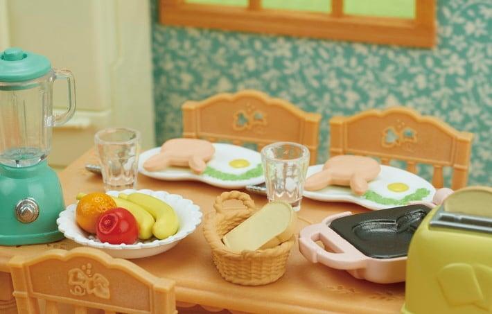 Le set petit-déjeuner - 7
