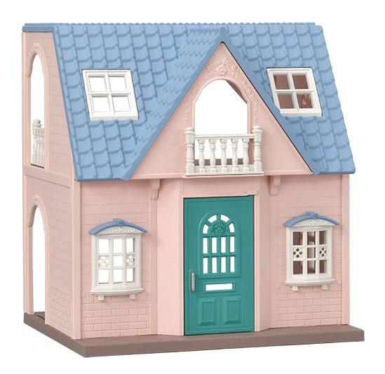 Le coffret 3 maisons et accessoires – Edition 35 ans - 15