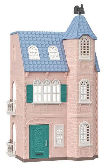 Deluxe Mehrfamilienhaus Geburtstagsset - 22