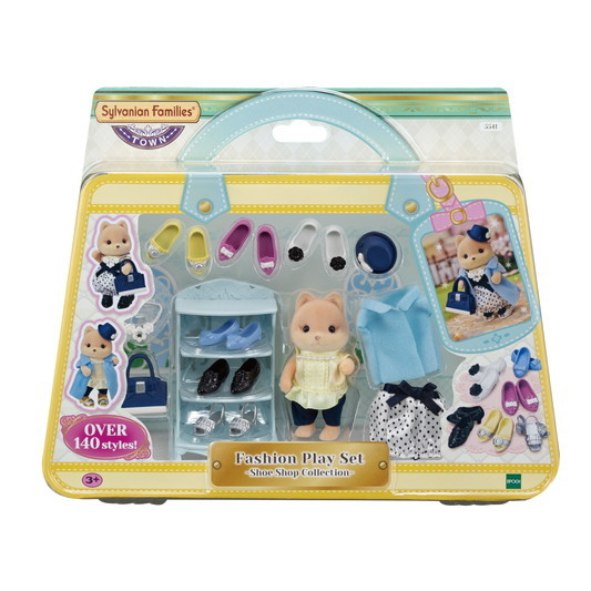 Fashion Playset- Karamelhond - 9