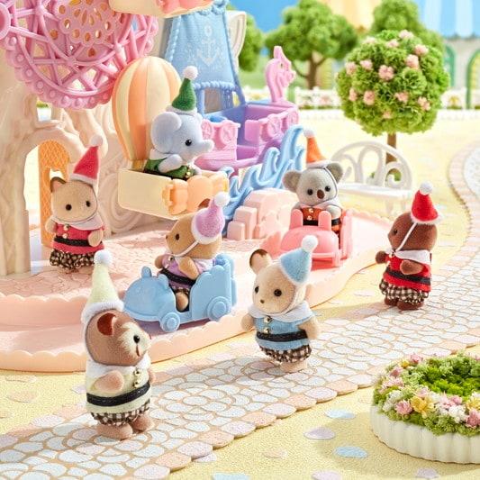 Fairy Tale Friends - 5