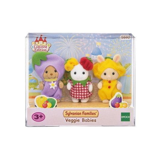 Veggie Babies - 4