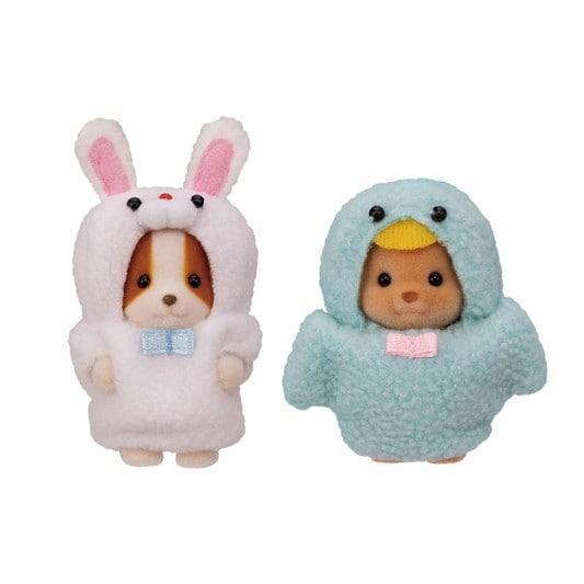 Costume Cuties  (Bunny & Birdie) - 2