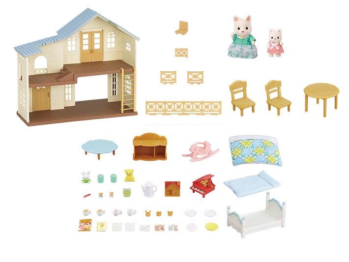 Hillcrest Home Gift Set - 17