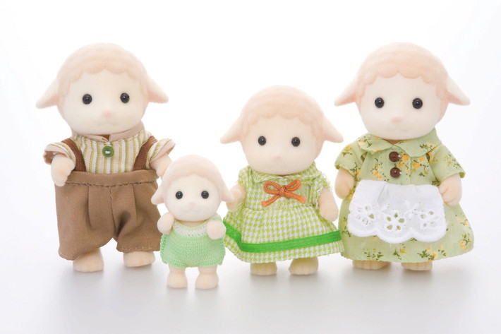 Koyun Ailesi - 2