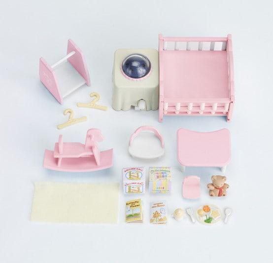 Nightlight Nursery Set - 5