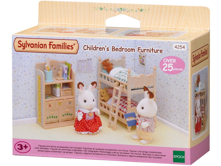 Children's Bedroom Furniture - 5