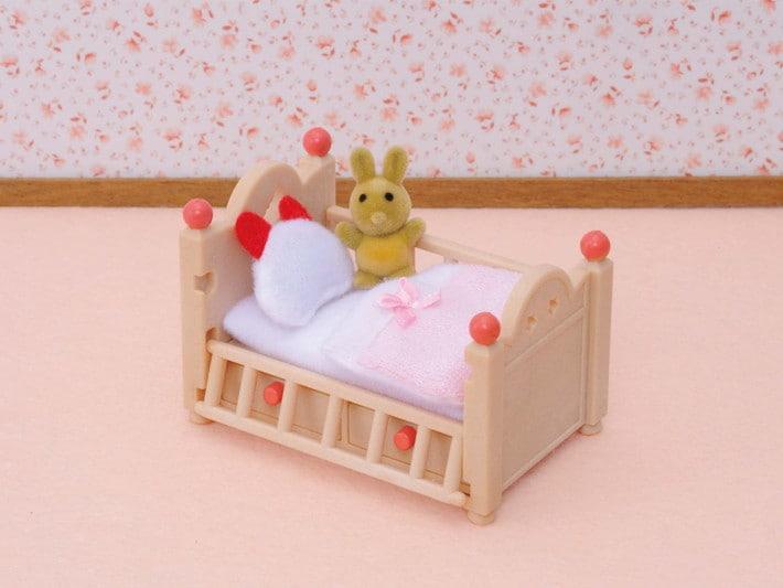 Baby Crib  - 5