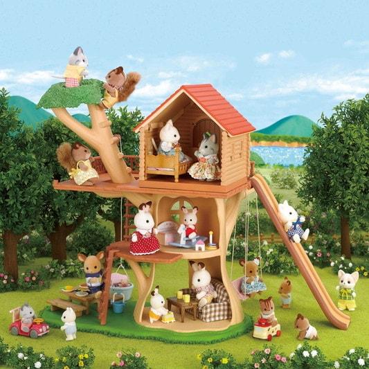 Tree House - 10
