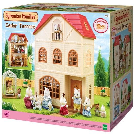 Cedar Terrace - 8
