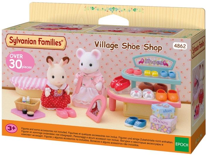 Village Shoe Shop - 5