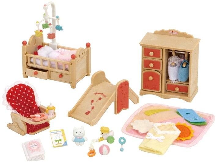 Baby Room Set - 8