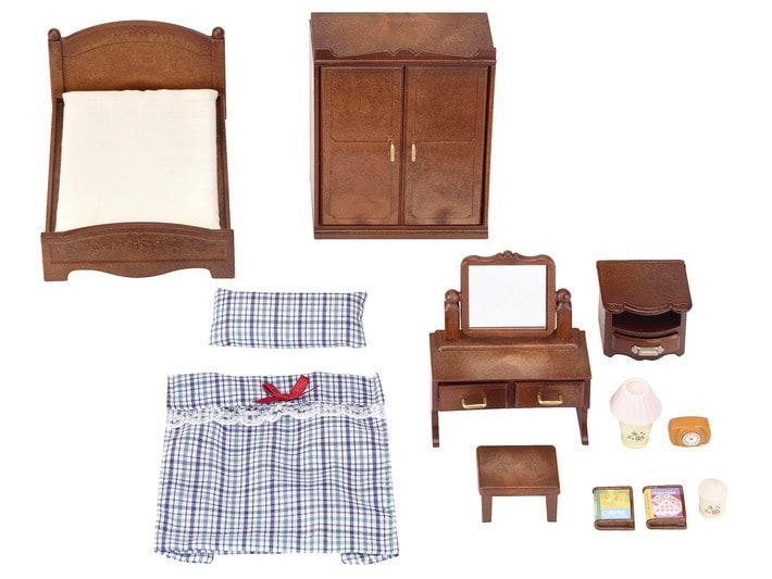 Master Bedroom Set - 7