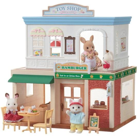 Toy Shop - 8