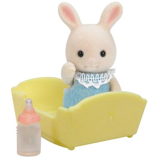 Milk Rabbit Baby - 4