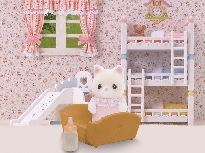 Silk Cat Baby - 4
