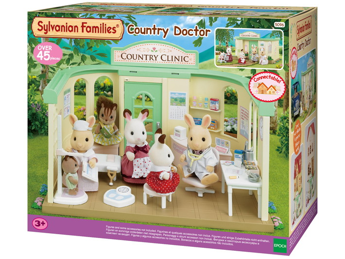 Country Doctor - 11